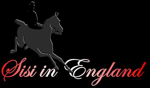 Sisi in England