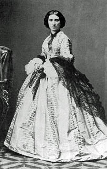 Countess Marie Festetics