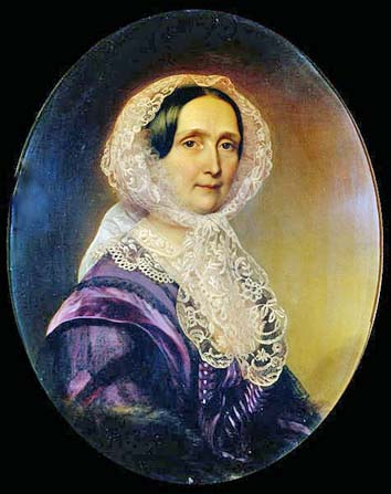 Sophie of Bavaria mother of Emperor Franz Josef